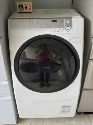 Máy giặt AQUA AQW-D500 giặt 9kg sấy 6kg