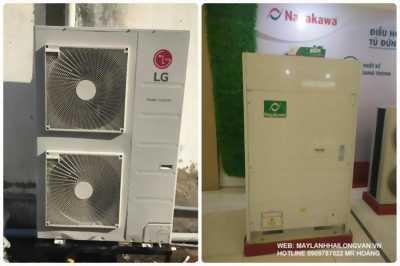 Giá máy lạnh tủ đứng siêu rẻ cho 2 tháng cuối cùng của năm kiêm lắp đặt