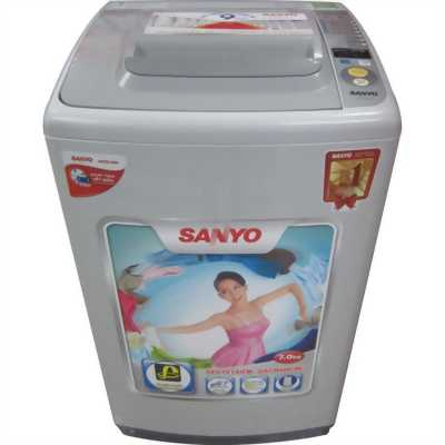 Máy giặt sanyo 7.2kg zin cần bán gấp