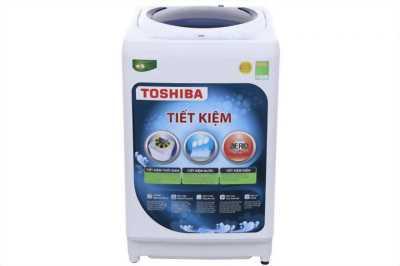 Máy giặt tosiba mới 90% bán rẻ cho ace xài nha