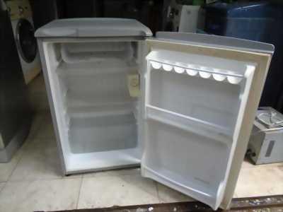 Tủ lạnh sanyo 93 lít đẹp 90% giá rẻ