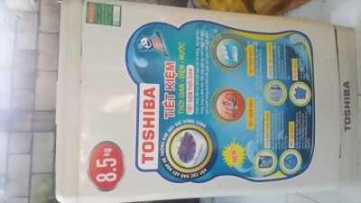 Cần bán một máy giặt hiệu TOSHIBA 8.5kg