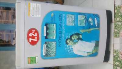 Bán một máy giặt hiệu SAMSUNG 7.2KG