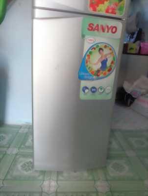 Tủ lạnh Sanyo 144l