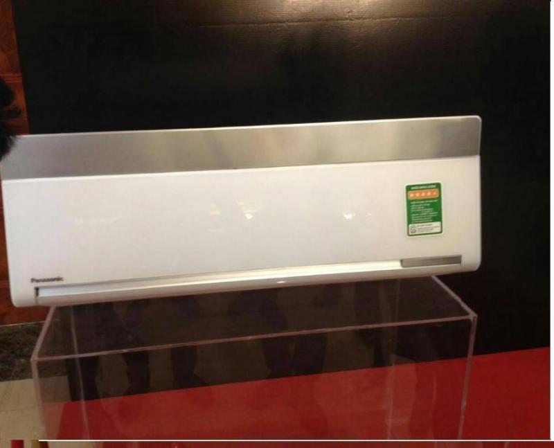 Máy Lạnh Panasonic 9000 Btu mới 90%