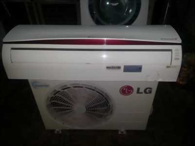 Máy Lạnh LG 1,5HP mới 90%