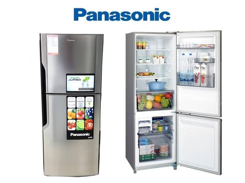Điểm danh các mẫu tủ lạnh panasonic đáng chú ý