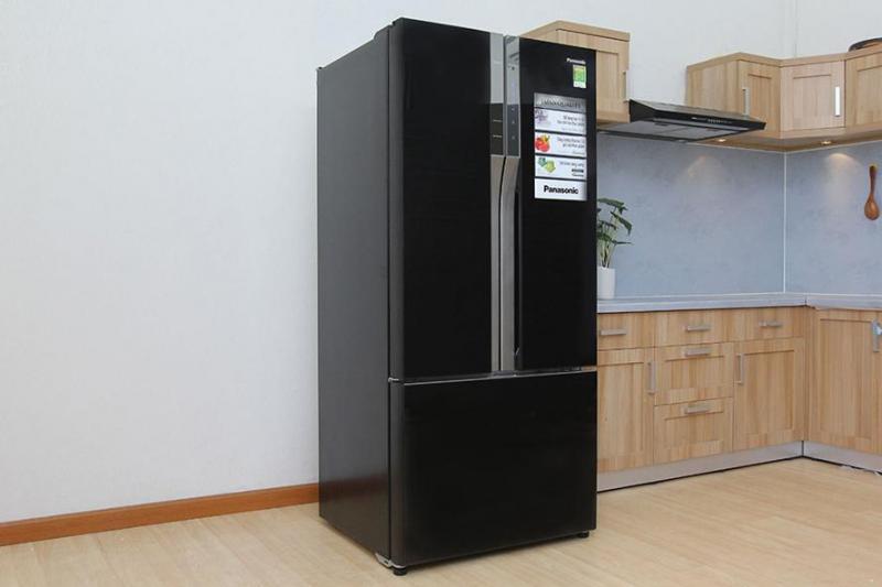 Giá tủ lạnh Panasonic ngăn đá dưới vào thời điểm tháng 9/2017