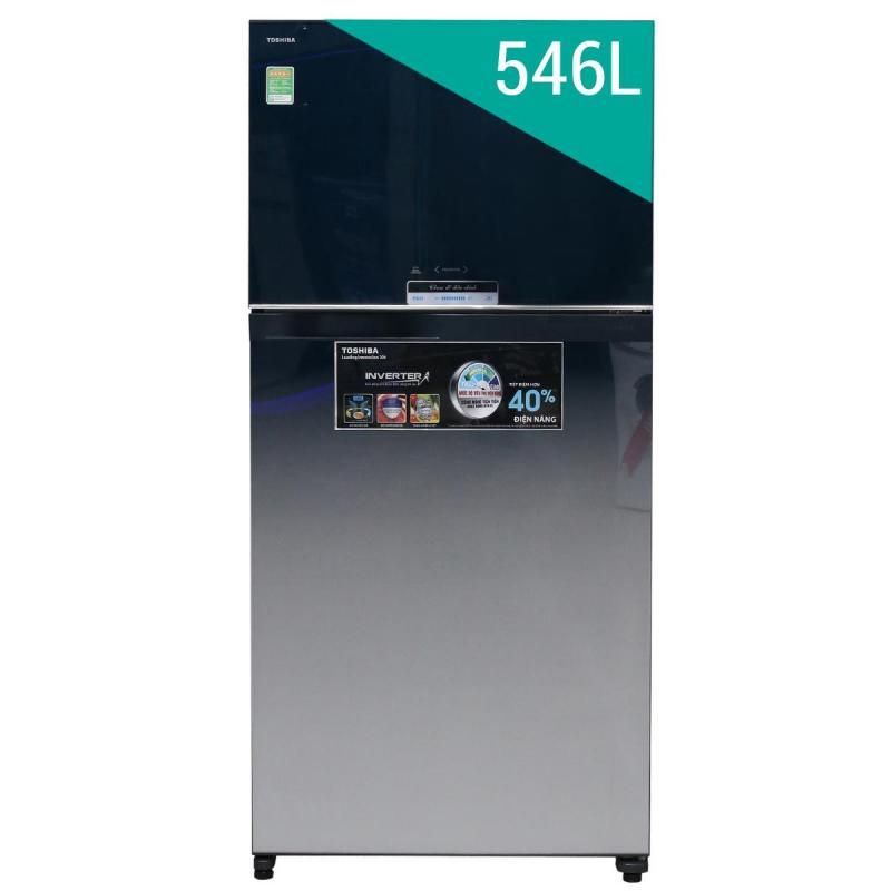 Những địa chỉ uy tín bán tủ lạnh Toshiba tại TpHCM