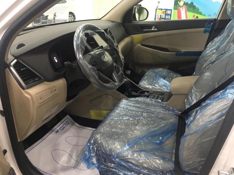 Hyundai Tucson 2019 giá tốt TPHCM
