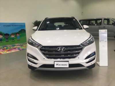 Hyundai Tucson 2018 giá tốt TPHCM