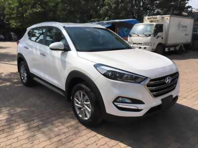 Bán xe Hyundai Tucson 2.0 L Tiêu chuẩn