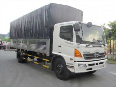Cần tuyển gấp 10 lái xe bằng B2 và 5 phụ xe tải nhỏ lương 12-16tr
