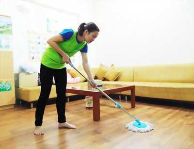 Cần gấp 1 người giúp việc nhà 1 người chăm người già