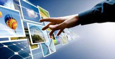 Thiết kế website tuyển dụng chuyên nghiệp giá rẻ