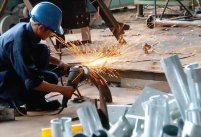 Tuyển lao động phổ thông phụ cơ khí