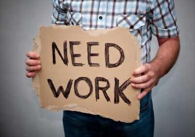 Em đang tìm việc