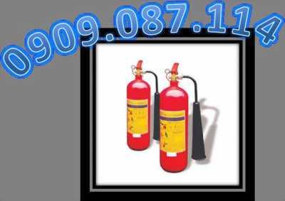 7 cách nhận biết bình chữa cháy còn dùng được hay không? 0909.087.114