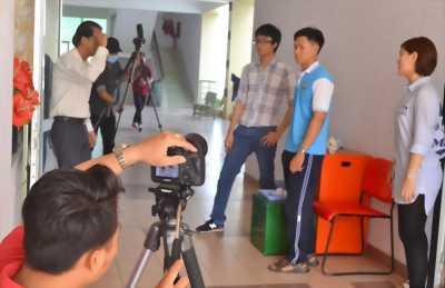 Tuyển sinh đào tạo diễn viên cho đoàn phim Làng Văn