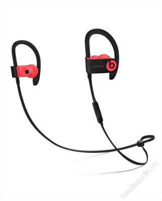 Tai nghe Bluetooth PowerBeats 3 Wireless mới 100%