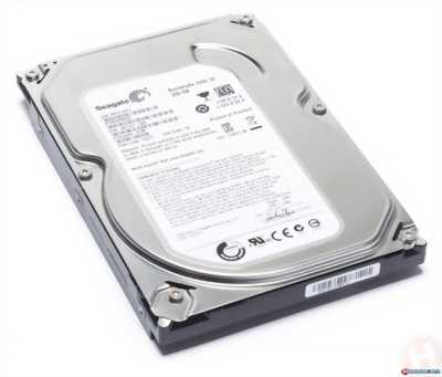Hdd seagat 250gb