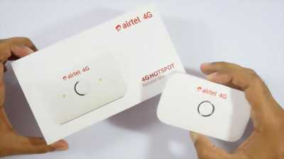 BỘ PHÁT WIFI 3G/4G AIRTEL TỐC ĐỘ CAO