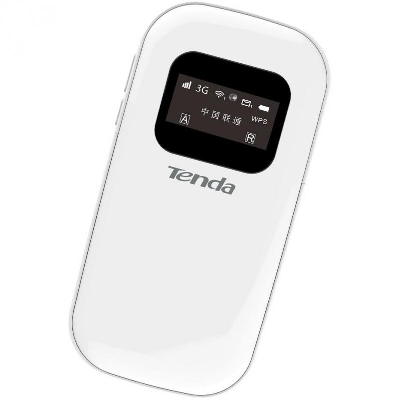 Bán bô phát wifi 3g Tenda185