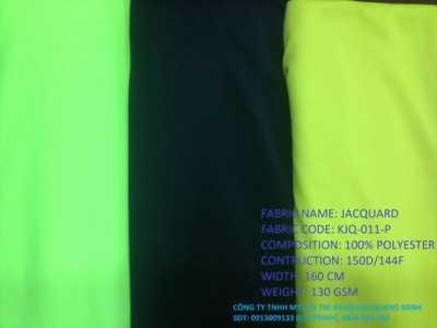 Vải thun 100% Poly chuyên may quần áo thể thao