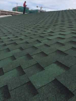 ngói phủ đá lợp mái bê tông thời hiện đại giúp mái ngói khỏe và đẹp