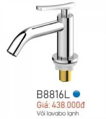 Vòi Lavabo lạnh B8816L