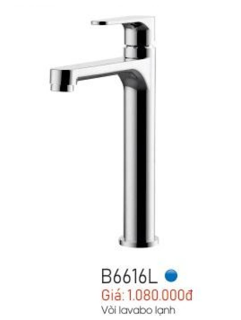 Vòi lavabo lạnh B6616L