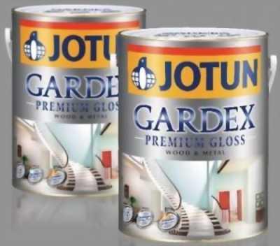 Sơn dầu Jotun Gardex