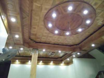 Đèn LED chiếu sáng