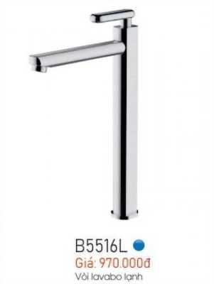 Vòi lavabo lạnh B5516L