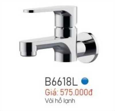 Vòi hồ lạnh B6618L
