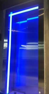 ốp khung viền thang máy inox 304 HairLine 0983064649