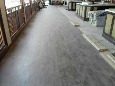 Thảm trải sàn, gạch nhựa, sàn cao su phòng gym