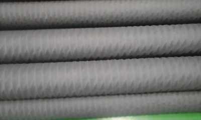 Bán ống gió mềm vải Tarpaulin D75(mm) ở quận 7