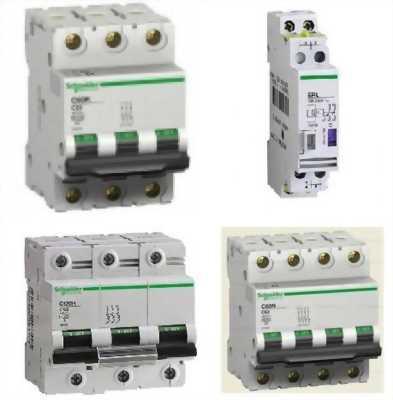 Chuyên phân phối thiết bị điện Schneider, đèn chiếu