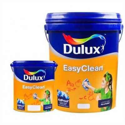 Sơn nước nội thất cao cấp Dulux Easy Clean