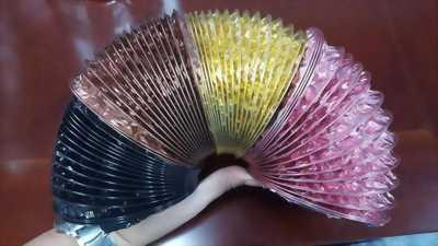 Ống gió mềm Hàn quốc - Phân phối bán lẻ bởi Mr.Park
