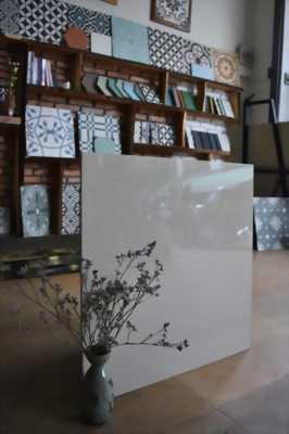 Gạch Bóng Kính Pancera Sale Mạnh tại Tân Phú