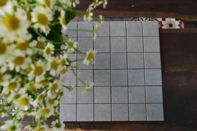 Gạch Vỉ Mosaic Mẫu Đẹp