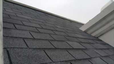 Chuyên cung cấp và nhận thi công phần mái ngói phủ đá
