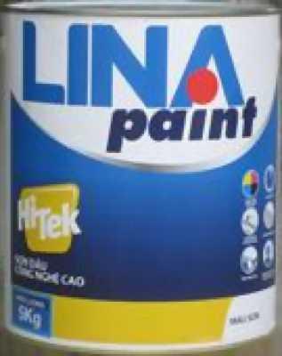 Sơn dầu Lina chính hãng chất lượng cao bảo vệ công trình