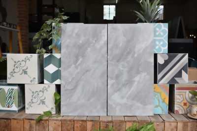 Gạch Ôp Tường Vân Đá Cẩm Thạch - Mẫu Mới