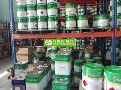 Địa chỉ chuyên bán sơn nanpao giá rẻ chính hãng tại Bình Dương