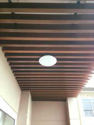 Tấm gỗ nhựa Composite thương hiệu EcoWood