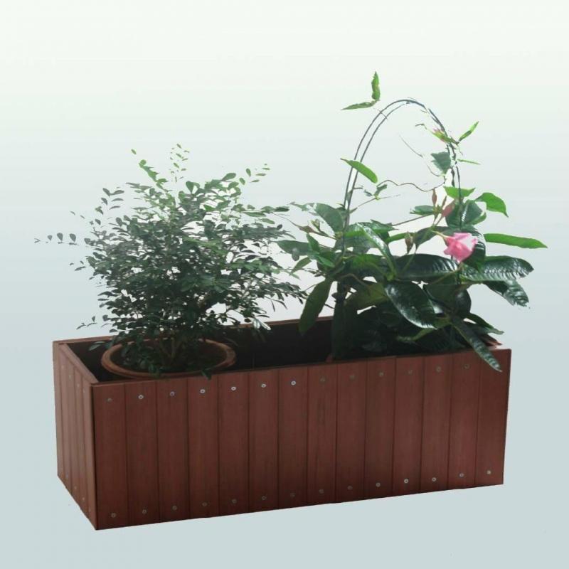 Gỗ nhựa EcoWood thân thiện với môi trường