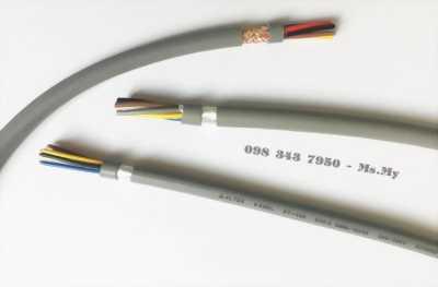 Cáp điều khiển - Cáp mạng - Cáp Altek Kabel - Cáp tín hiệu vặn xoắn